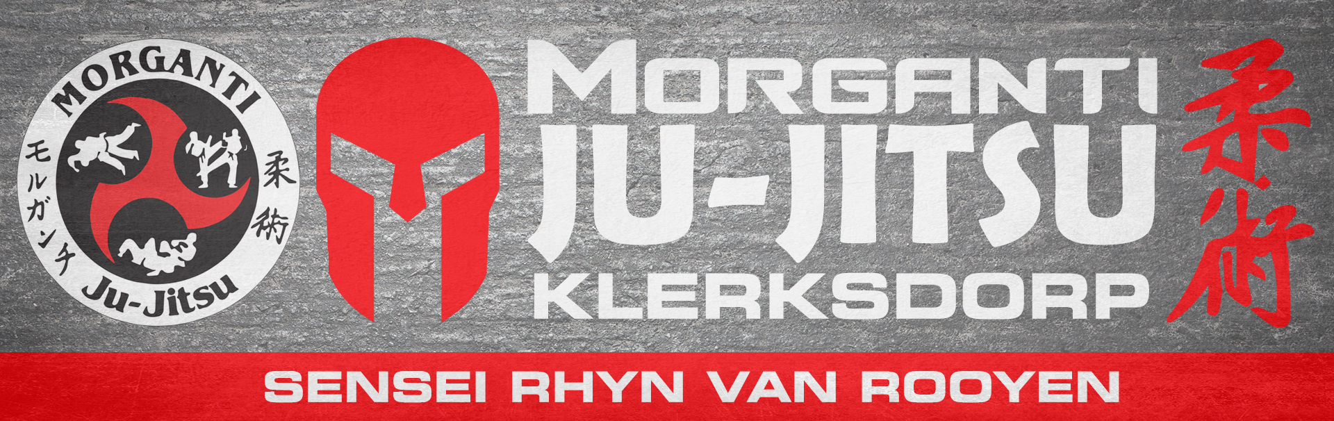 NW Trails Rustenburg 16 Sept 2017 | Morganti Ju-Jitsu Klerksdorp