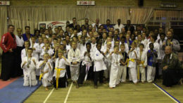 MJJ SA Competition Klerksdorp 9 April 2019